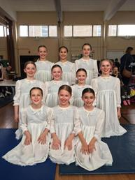 Hocus Pocus Junior Modern Group xxx