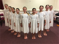Congratulations to all the girl in HP Group, you all danced beautifully xxx