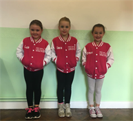 Very well done to Lola Kiera and Esme for getting Silver in their Classical Trio xxx